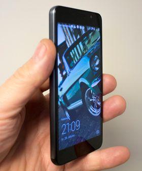 Solid pakke: Spesifikasjonene og designen, men fremfor alt prisen, til Huaweis nye Honor 6 bør skape litt uro i leiren til de kjente mobilprodusentene. Når kineserne kommer for alvoer er det vel grunn til å tro at prispresset blir ubehagelig.