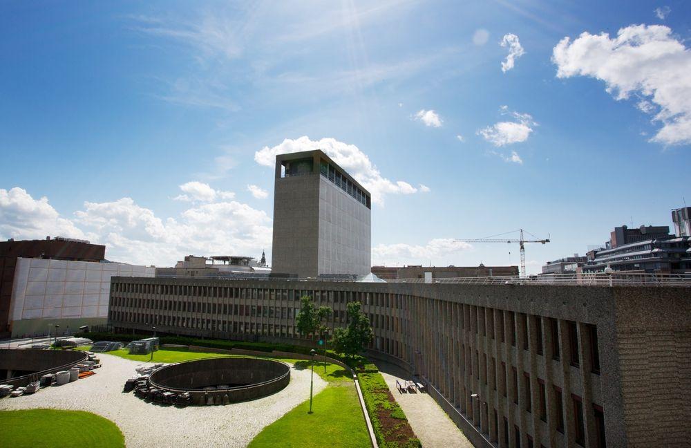 Mandag signerte Rambøll og tegn_3 kontrakt med Statsbygg om å lage rom- og funksjonsprogram for regjeirngskvartalet.