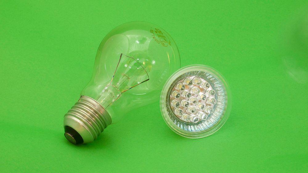 LED-pærer seiler opp som det beste alternativet til den etter hvert forbudte glødelampa. De lever i opptil 50.000 timer.