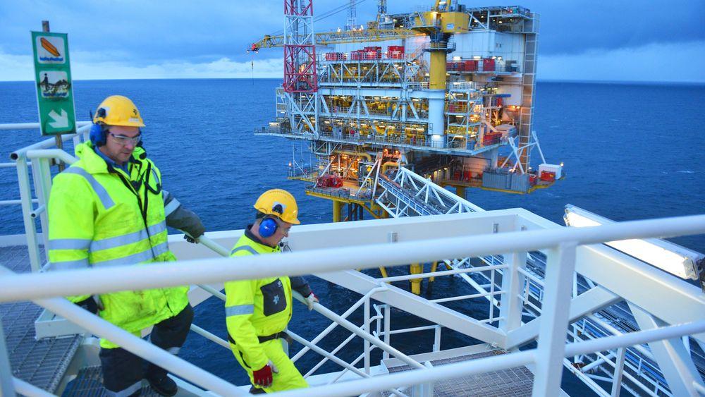 Oljebransjen var ikke forberedt på nedgangen som kom. Derfor ble også sjokket større.