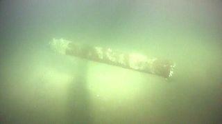 Statnett fant det som kan være en torpedo på Norned-kabelen