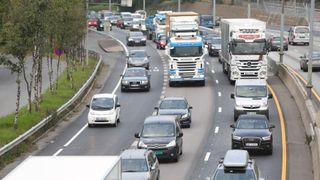 Slik kan trafikkutfordringene til Oslo løses
