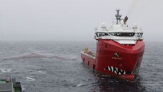 Norge har 25 oljevernsystemer. Sverdrup kan trenge 17 av de