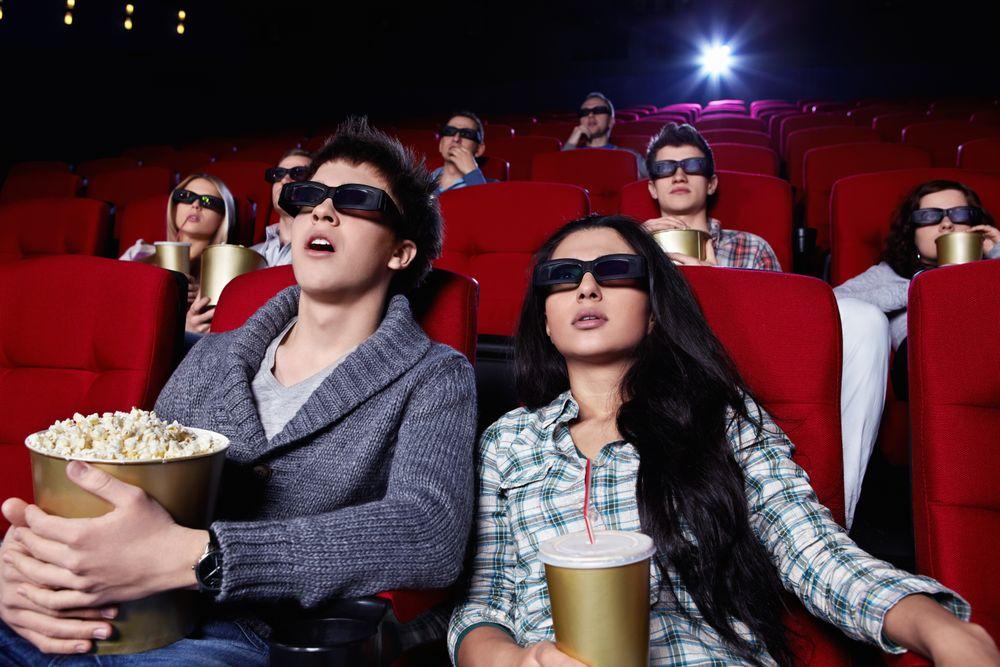 3D-brillene slo bedre an i kinosalen enn hjemme i stuene.