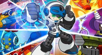 Mega Mans åndelige oppfølger utsettes for tredje gang