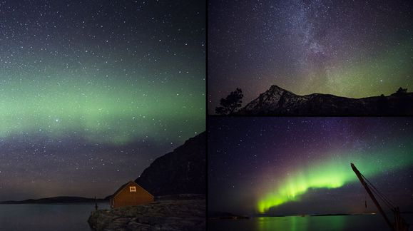 Slik tar du fantastiske nattbilder på 1-2-3