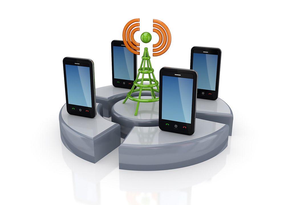 KRAV: Kvaliteten på antennene i smarttelefonene varierer stort, og folk må få klar beskjed om forskjellene, mener teletilsynsjefene i Norden og Baltikum.