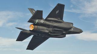 Nå har F-35-motoren flere norske deler