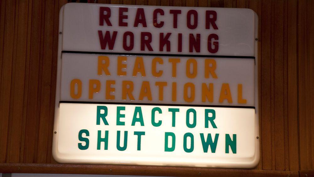 «Den nasjonale forskningsmessige betydningen av Halden-reaktoren er begrenset», skriver Forskningsrådet.