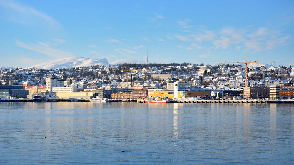 Et nytt forsknings- og kompetansesenter for petroleumsvirksomhet i Arktis blir lagt til Tromsø.