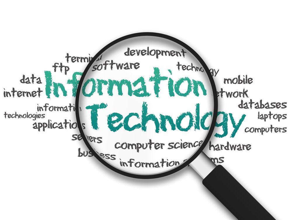 ANALYSE: Den årlige analysen fra Accenture tar for seg teknologisk utvikling de neste 3 - 5 årene.