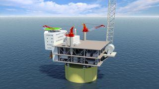 Derfor kan gassen i Norskehavet bli mindre lønnsom