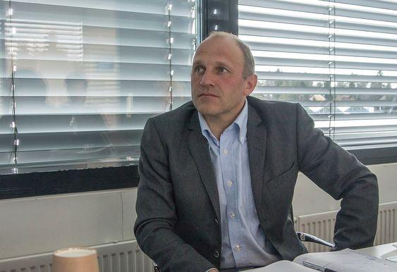 Bekymret: Sjef for NorSIS - Norsk senter for informasjonssikring, Tore Orderløkken er bekymret for sikkerheten i industri og samfunnsinfrastruktur.