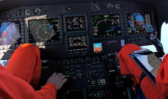 Det innføres sanntidsmålinger av vibrasjonsnivået på MGB-akslingen som skal gi EC225-flygerne tidlig varsel dersom grenseverdiene overstiges.