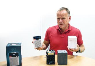 Tom Vedvik i TT Micro.