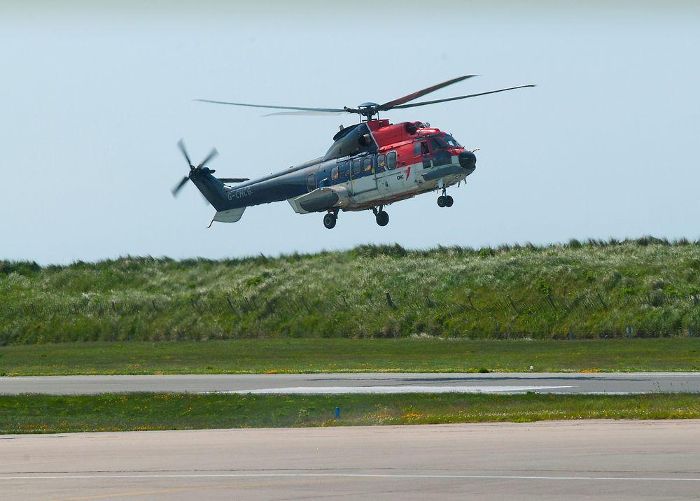 Samtlige helikoptre i Super Puma-familien, inkludert AS332L2 (bildet), er nå i ferd med å settes i drift igjen i Norge.