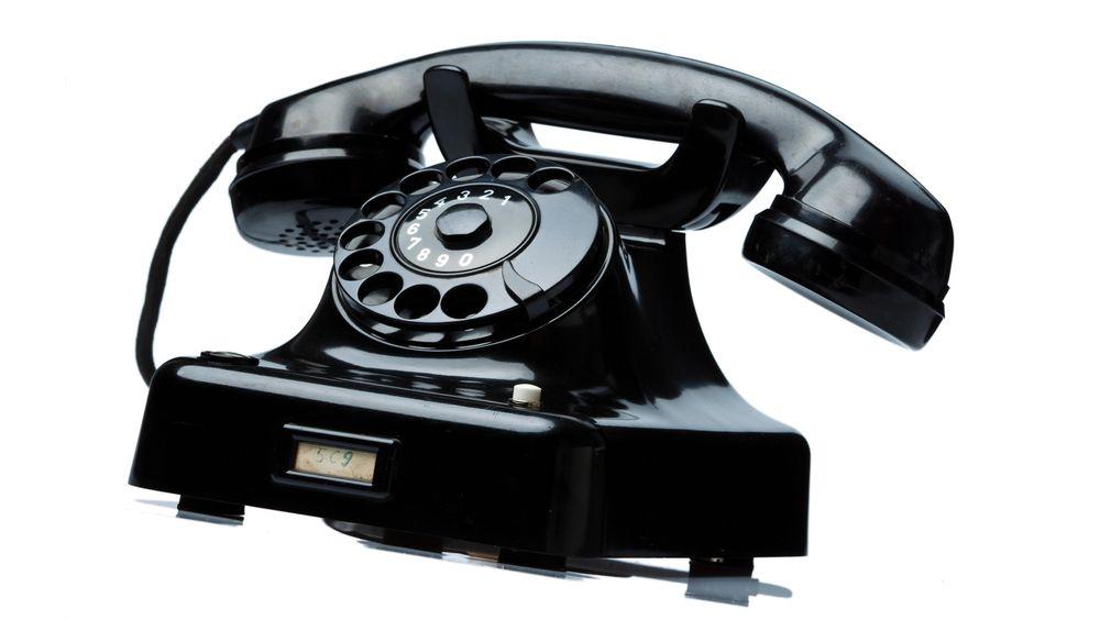 Ny teknologi i bunnen gjør at de som vil beholde fasttelefonen fint kan gjøre det.
