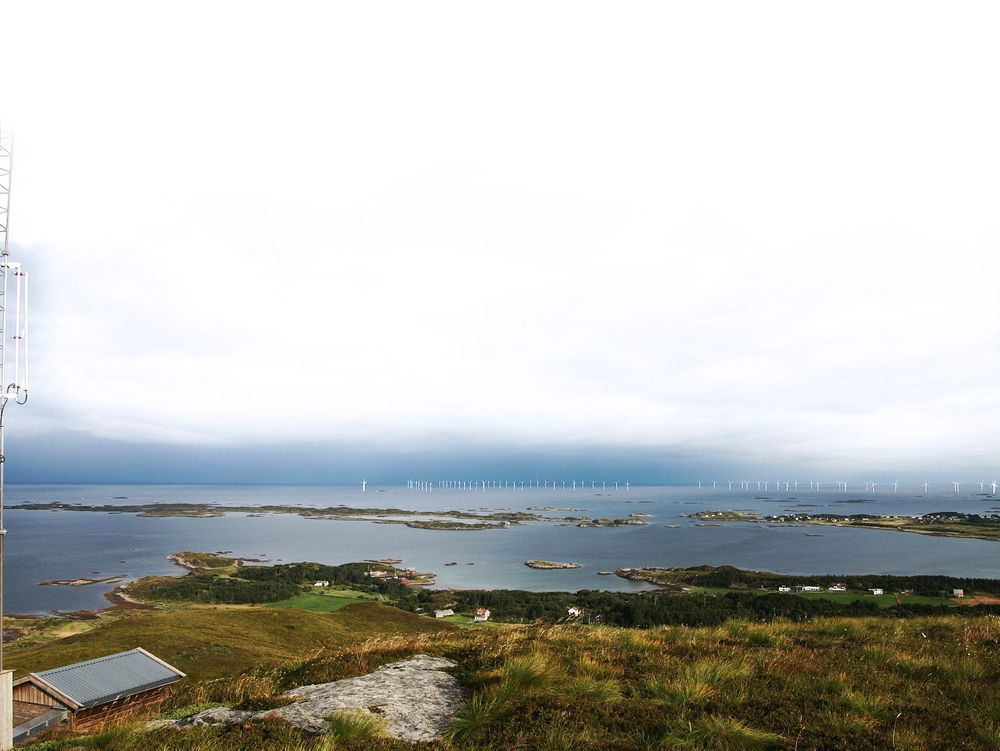 Havvindparken Havsul ble umuliggjort av vinglende energipolitikk, mener Vestavind Offshore.