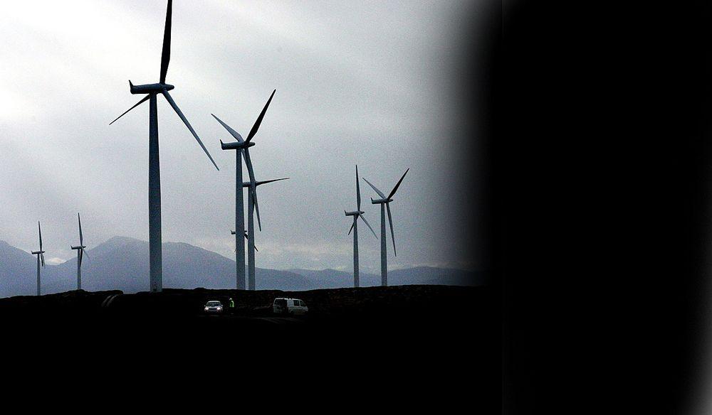 Fallende kostnader for vindkraft gir problemer for de aktørene som investerte tidlig i elsertifikatsystemet.