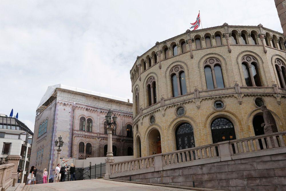 Hele 43 prosent av ingeniørene svarer at de vil stemme Høyre ved høstens stortingsvalg.