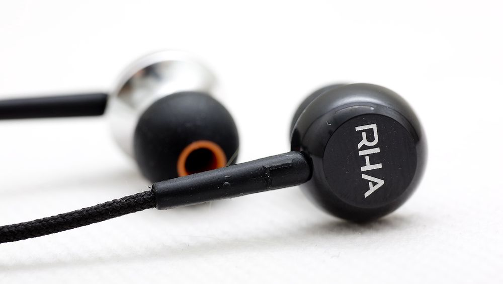 RHA MA450i er et godt sett øreplugger til en overkommelig pris.