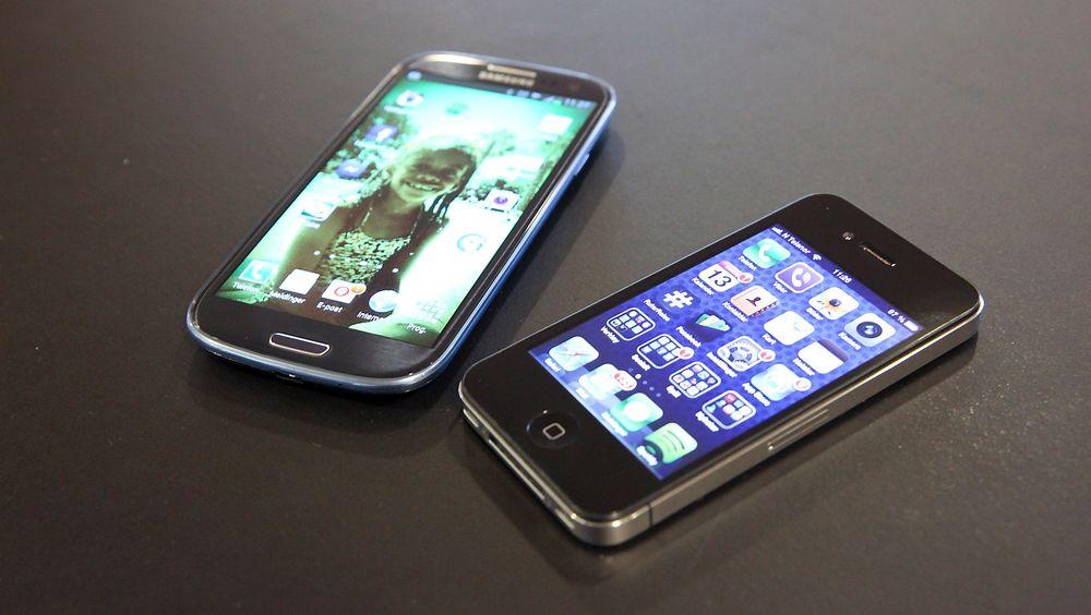 Samsungs Galaxy-merkenavn er nå sterkere enn Android selv.