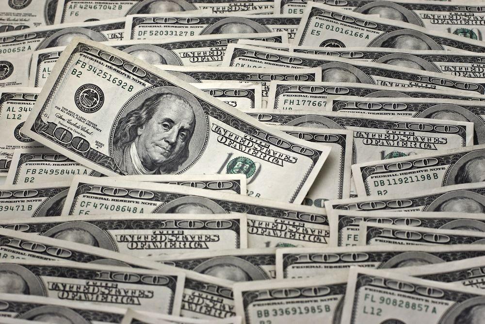Den amerikanske sentralbanken skal ha blitt frastjålet personopplysninger om bankansatte.
