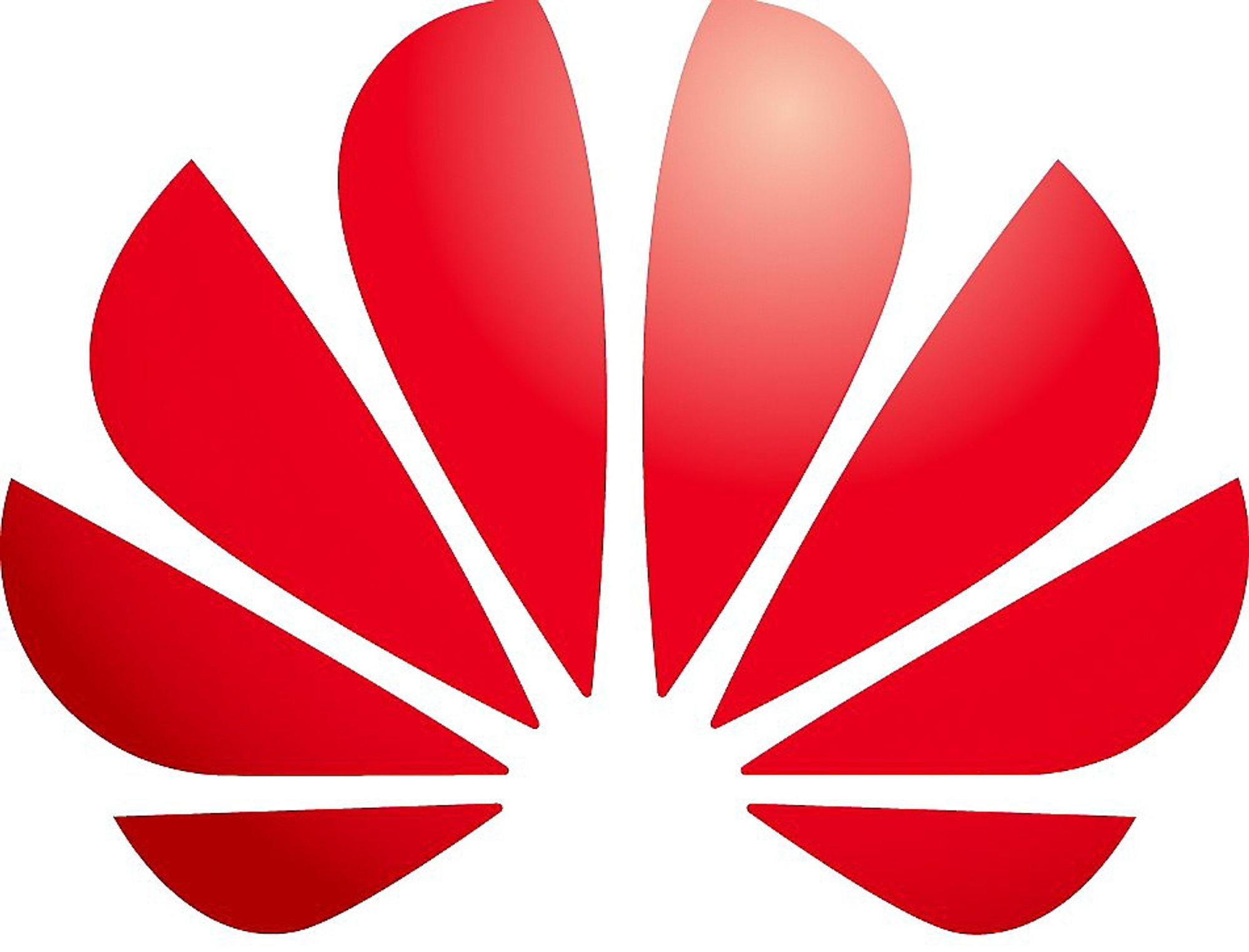 Huawei snapper oppdrag rett foran nesa på Ericsson.