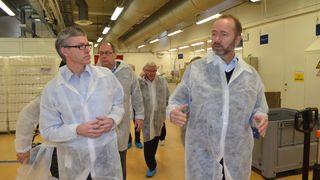 Vi trenger norsk farmasi-industri