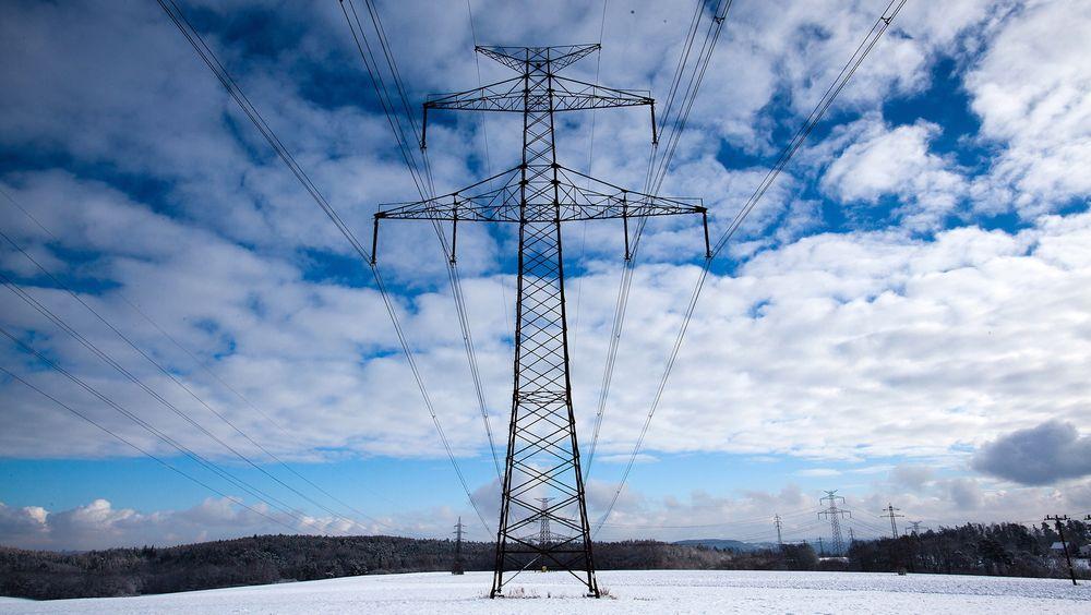 Prisras: Et overskudd av elektrisk kraft vil igjen føre til lav markedspris på kraft og dermed redusere insentivet til energieffektivisering, skriver Energi Norge i en høringsuttalelse. (Foto: Colourbox)