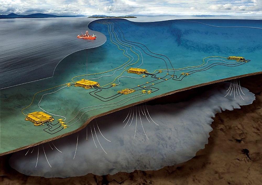 Økonomien i Ormen Lange-utbyggingen ville blitt sterkt rammet av reglene som Petroleumstilsynet nå foreslår.