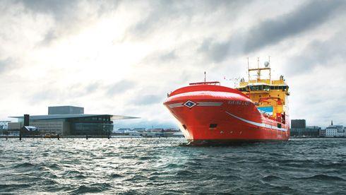 Etterlyser grønt maritimt skifte