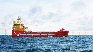 Norge kan etablere verdens mest effektive og miljøvennlige kystfart