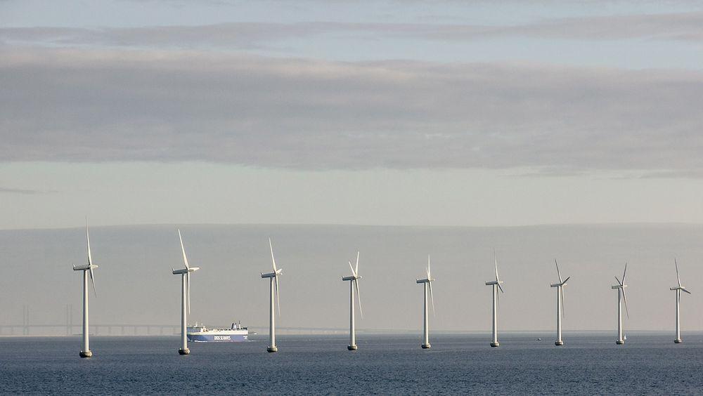 I dag ble det klart at Forskningsrådet deler ut 118 millioner til miljøvennlig energiforsking gjennom sitt Energix-program. (Illustrasjonsfoto)
