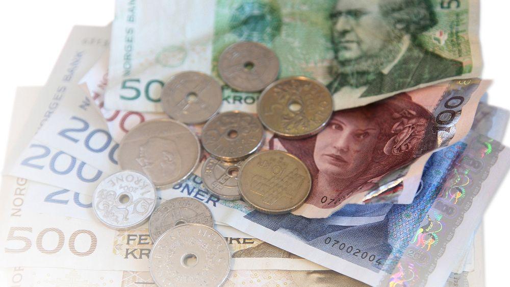 Saker tilknyttet Teknas ferske lønnsstatistikk ble mest lest i uka som gikk.