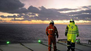 Ekspert: – Derfor er det fornuftig også klimamessig å lete etter ny olje