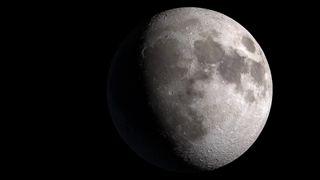 Slik blir månen i 2014