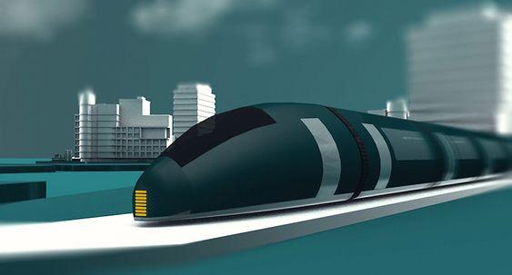 2040-SCENARO: Det vil være høyhastighetsbane mellom Oslo og Gøteborg, som kobler Norge til det europeiske høyhastighetsnettet. Det vil også være lyntog til Trondheim. Det planlegges en ny Haukelibane som går fra Oslo via Telemark med forgreninger til Bergen og til Stavanger-Sandnes.