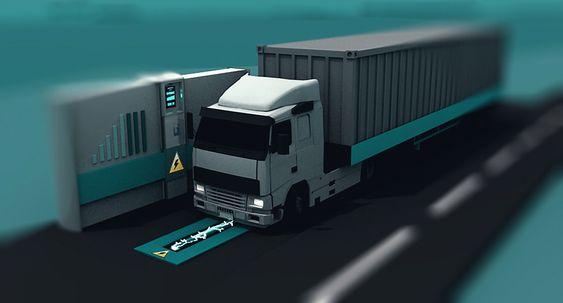 2040-SCENARIO: Vogntogene vil være kjøretøy som er utstyrt med brenselceller og batterier i hybridkonfigurasjon. Langs viktige transportårer vil det være fyllestasjoner for hydrogen og biodrivstoff. Noen steder vil det være induktiv lading eller elektriske kjøreledninger i veibanen.