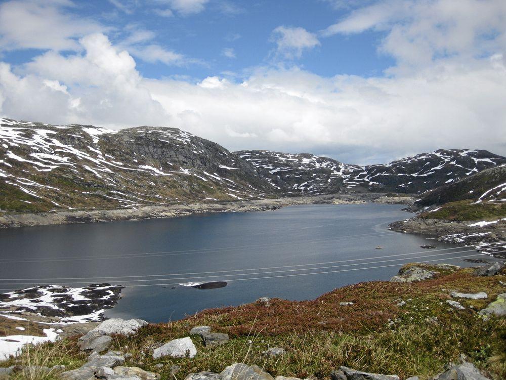 Lave kraftpriser gjør at Askjelldalen pumpekraftverk ikke bygges, varsler BKK.