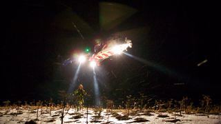 Slik trener Barentshavets redningsmenn