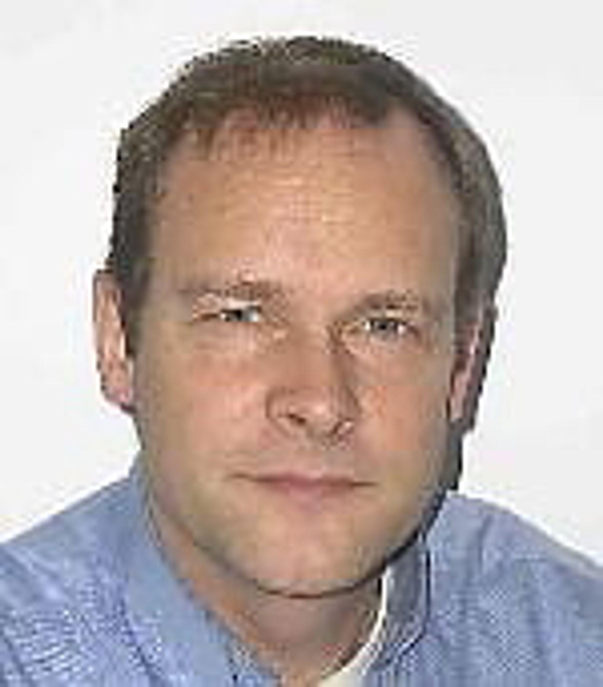 Professor Daniel Beat Mueller