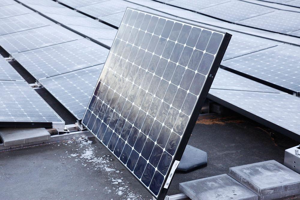 Solcellene i Norge produserer spesielt bra i mars, april og mai, midt i vårknipa når vannmagasinene er tommest og det det er mest behov for kraften, sier avdelingsleder Einar Wilhelmsen i Zero.