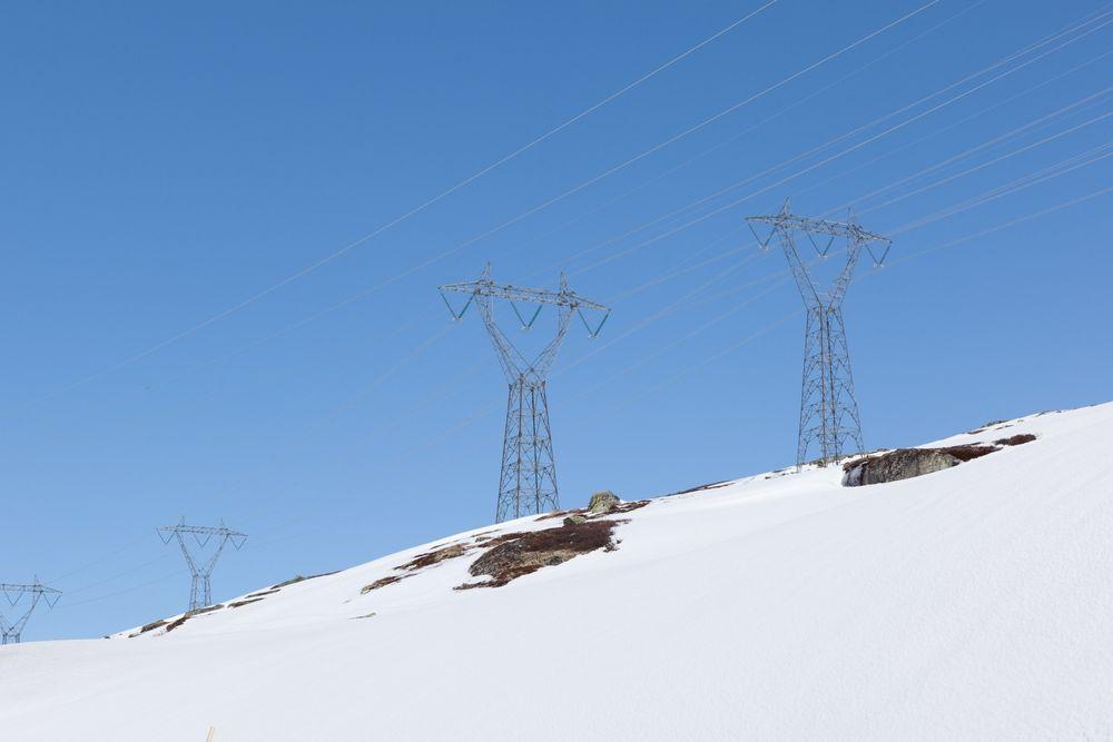 I 2013 ble flere kraftselskaper rammet hardt av uvær, og jula har vært preget av flere strømbrudd. I 2014 vil det bli tydeligere hvor sårbar kraftforsyningen i Norge er, mener Stian Reite.