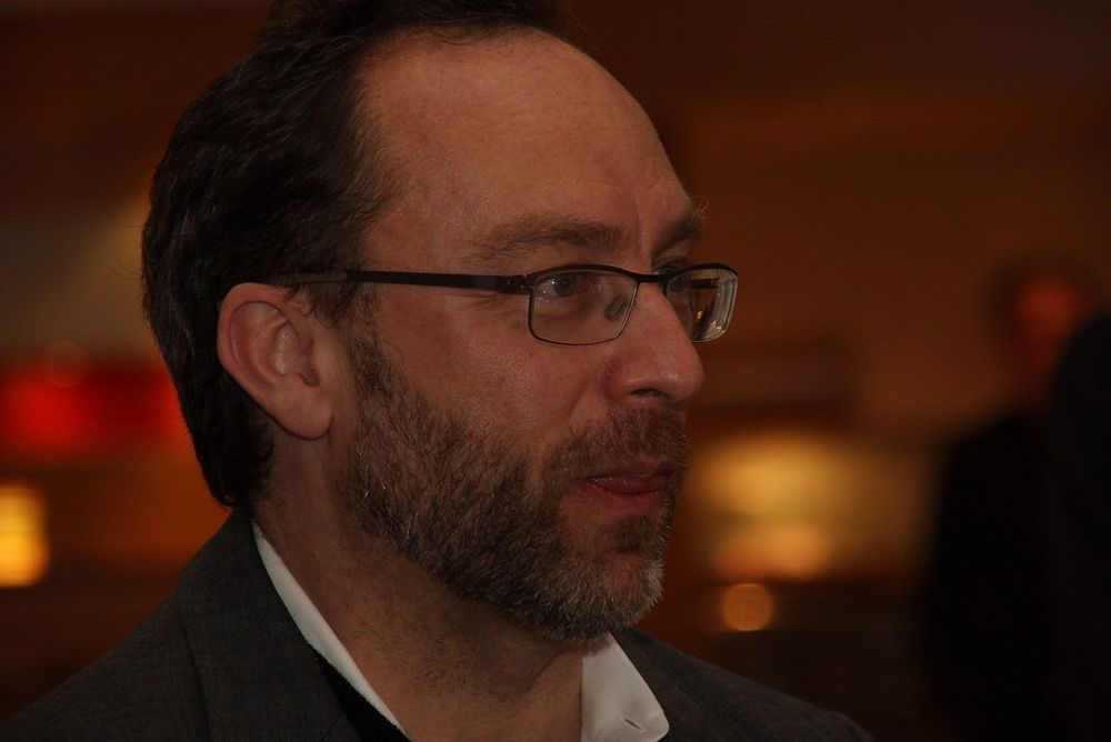 – Wikipedia er et symbol på den påkobledede tidsalderen vi lever i med folkelig deltakelse, sier Unesco om begrunnelsen for prisen som gikk til  Wikipedia-stifteren Jimmy Wales i desember.