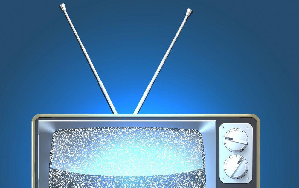 Forstyrrelser fra det nye mobile bredbåndet kan føre til at bildene fra Riks-tv fryser eller forsvinner.