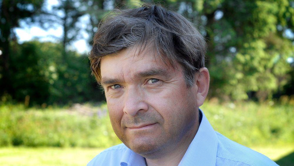 REAKSJONÆRT: Det er reaksjonært av energiministeren å prioritere olje og gass framfor fornybar kraft, mener Norweas administrerende direktør Øyvind Isachsen. (