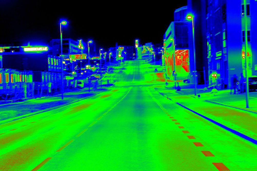 Her er grunnen til at Oslo satte full stopp på LED-utbyttingen