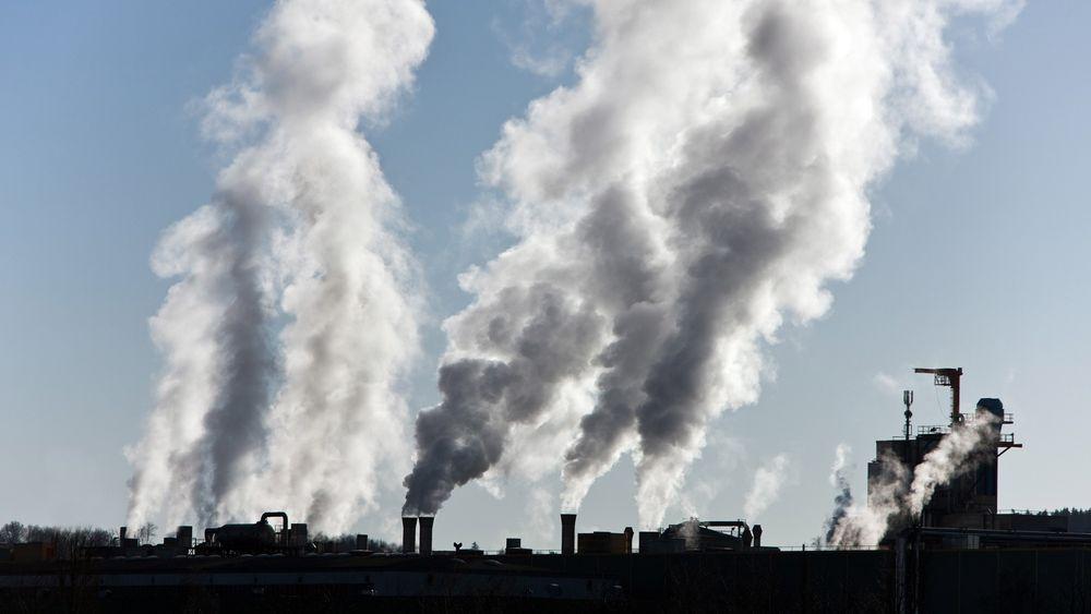 Australia kvitter seg med sin omstridte karbonskatt.