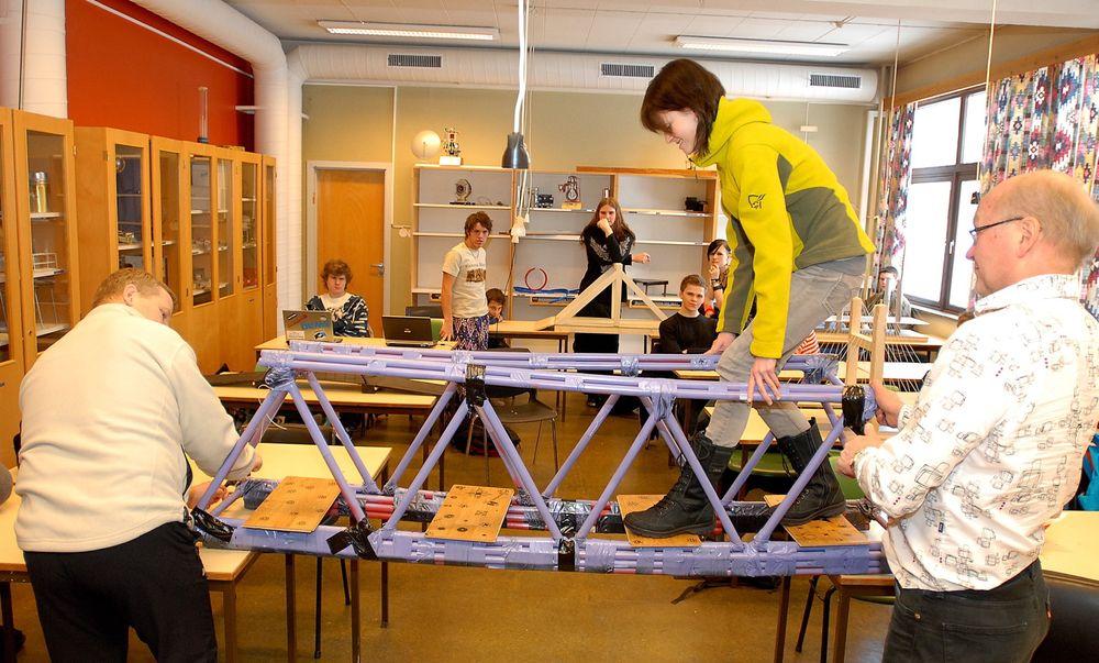 Stortingsmeldingen om ingeniørutdanningen er et gigantisk feilsteg, mener redaktør Tormod Haugstad.